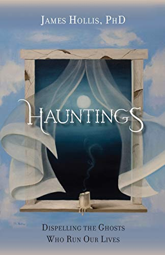 Hauntings - Dispelling the Ghosts Who Run Our Lives [Paperback Edition] von CHIRON PUBN