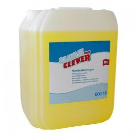 Clean and Clever ECO3 Neutralreiniger 10l von Clean and Clever