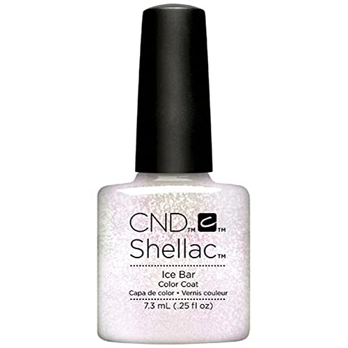 CND Shellac Ice Bar, 7.3 ml von CND