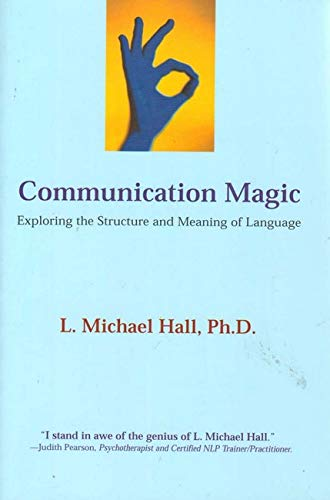 Communication Magic: Exploring the Structure and Meaning of Language von CROWN HOUSE PUB LTD