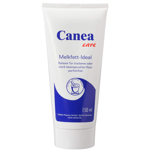Melkfett Canea Ideal Tube von Canea-Pharma