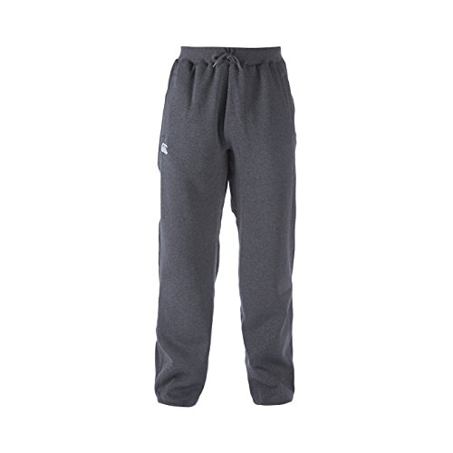 Canterbury Herren Combination Sports Jogginghose Charcoal Marl, XS von Canterbury