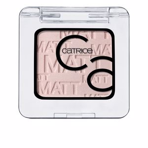 ART COULEURS eyeshadow #020-matt´tastic beige von Catrice