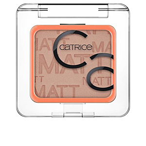 ART COULEURS eyeshadow #300-take me to desert 2,4 gr von Catrice
