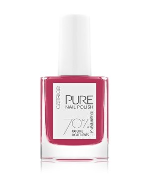 Catrice Pure Nail Polish Nagellack  10 ml Simplicity von Catrice