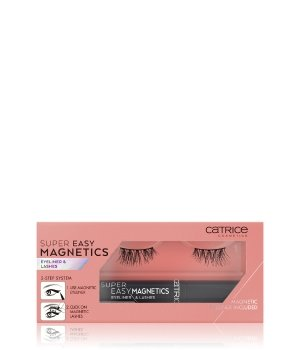 Catrice Super Easy Magnetics Eyeliner & Lashes Magical Volume Wimpern  1 Stk NO_COLOR von Catrice