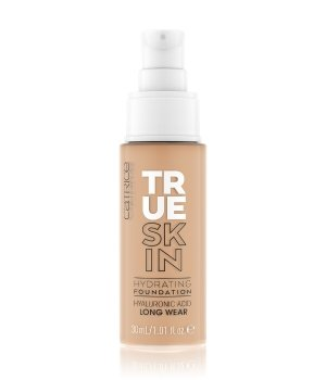 Catrice True Skin Hydrating Flüssige Foundation  30 ml NEUTRAL HAZEL von Catrice