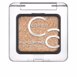 HIGHLIGHTING eyeshadow #050-diamond dust von Catrice