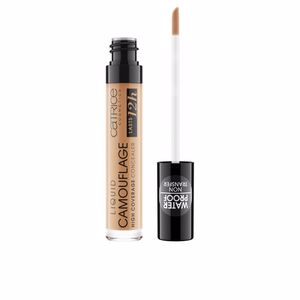 LIQUID CAMOUFLAGE high coverage concealer #060-latte mac von Catrice