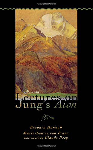 Lectures on Jung's Aion von Chiron Publications