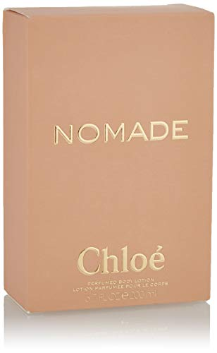 Chloé Nomade Perfumed Body Lotion femme woman, 1er Pack (1 x 200 ml) von Chloé