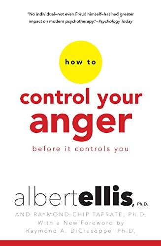 How To Control Your Anger Before It Controls You von Citadel