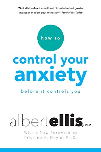 How To Control Your Anxiety Before It Controls You von Citadel