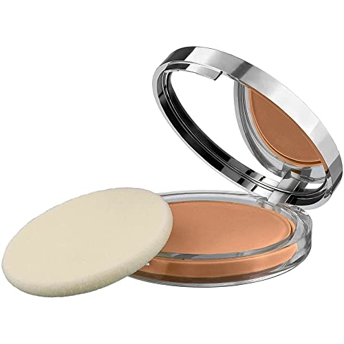 Clinique Almost Powder Make-up Foundation SF15, Nr. 05 Medium, 1er Pack (1 x 10 g) von Clinique