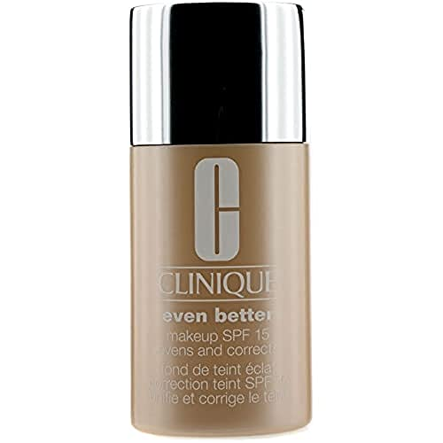Clinique Even Better Flüssige Foundation SPF 15 N° 09/CN90 sand 30ml von Clinique