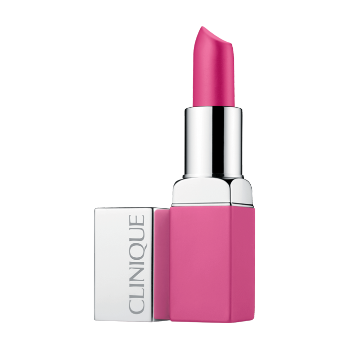 Clinique Pop Matte Lip Colour + Primer 3,9 g, 04 - Mod Pop von Clinique