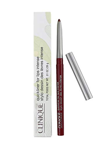 Clinique Quickliner for Lips Intense 06 cranberry, 1er Pack (1 x 0 g) von Clinique