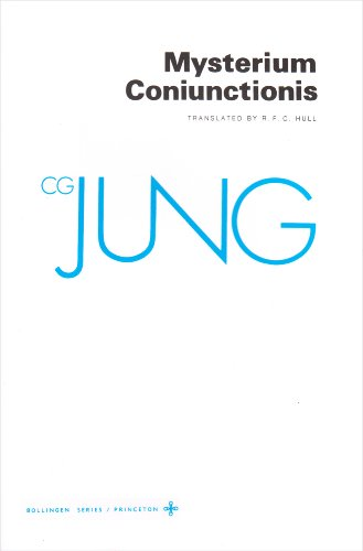 Collected Works of C.G. Jung, Volume 14: Mysterium Coniunctionis (Bollingen Series, Band 20) von PRINCETON UNIV PR