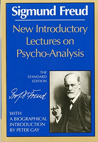 New Introductory Lectures on Psycho-Analysis (Complete Psychological Works of Sigmund Freud) von W W NORTON & CO