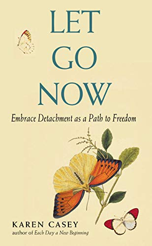 Let Go Now: Embracing Detachment as a Path to Freedom von Mango Media Inc