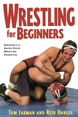 Wrestling for Beginners von McGraw-Hill Education