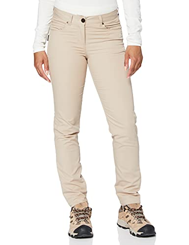 Craghoppers Damen Outdoor Stretch Hose Howell II, Almond, 44 von Craghoppers