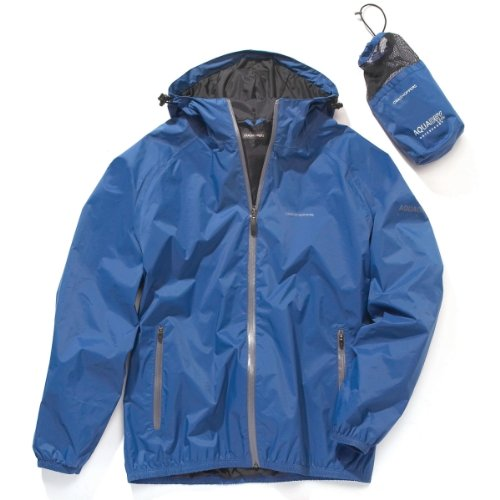 Craghoppers Herren Jacke Endurance Lite, Flash Blue, XL von Craghoppers