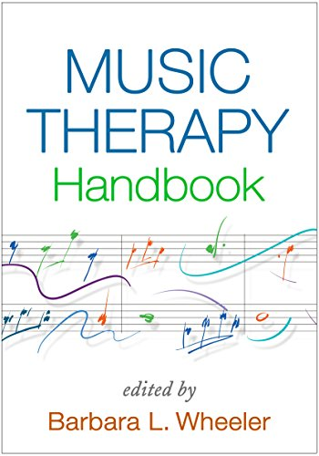 Music Therapy Handbook (Creative Arts and Play Therapy) von Guilford Press