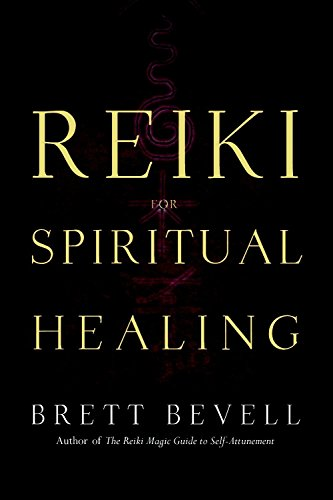 Reiki for Spiritual Healing von Crossing Press