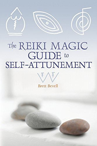 The Reiki Magic Guide to Self-Attunement von Crossing Press