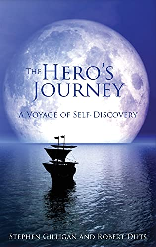 The Hero's Journey: A Voyage of Self-Discovery von CROWN HOUSE PUB LTD