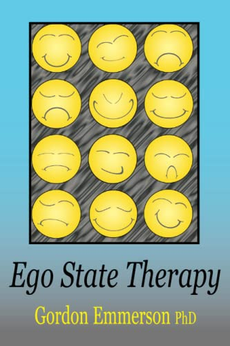 Ego State Therapy von Crown House Publishing