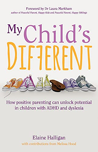 My Child's Different von Crown House Publishing