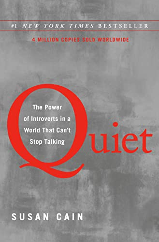 Quiet: The Power of Introverts in a World That Can't Stop Talking von Crown/Archetype