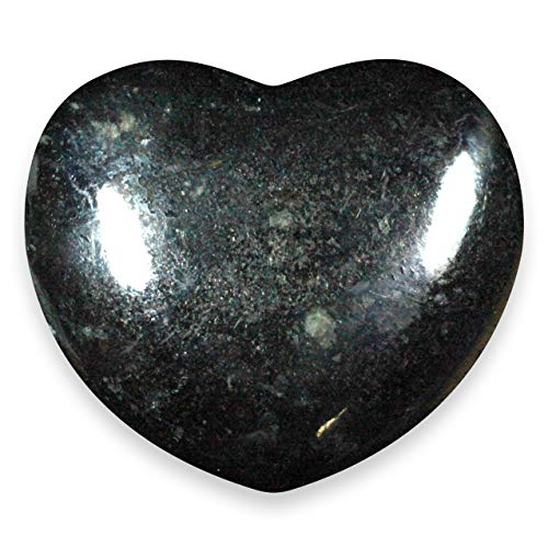 Bornite Crystal Heart - 4.5cm by CrystalAge von CrystalAge