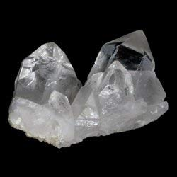 Quartz Crystal Specimen - Small by CrystalAge von CrystalAge