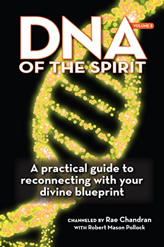 DNA OF THE SPIRIT V02 von LIGHT TECHNOLOGY PUB