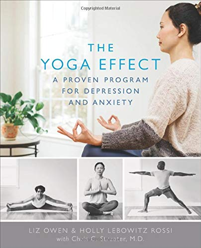 The Yoga Effect: A Proven Program for Depression and Anxiety von Da Capo Lifelong Books