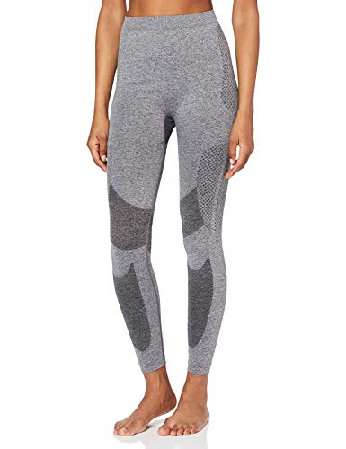 Dare 2b Women'Zonal Legging s III, Charcoal Grey, Größe M/L von Dare 2b
