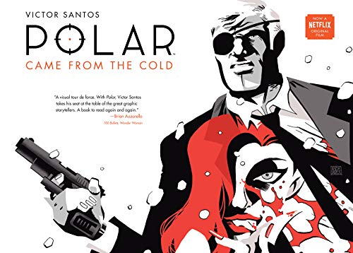 Polar Volume 1: Came from the Cold (Second Edition) von Dark Horse Books