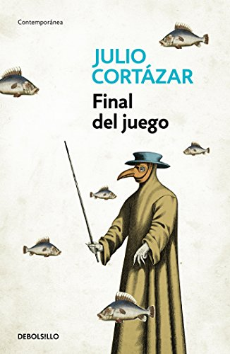 Final del juego / End of the Game (Contemporánea) von Debolsillo