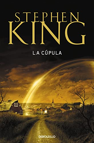 King, S: Cupula (Best Seller) von Debolsillo