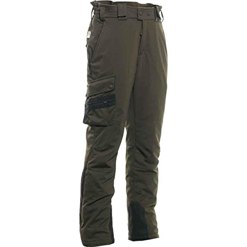 Deerhunter Muflon Hose 3822, 376 Art Green (Gr. 62) von Deerhunter