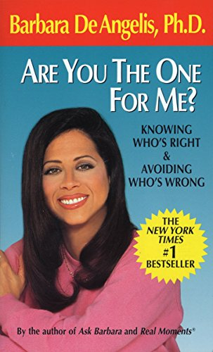 Are You the One for Me?: Knowing Who's Right and Avoiding Who's Wrong von Dell