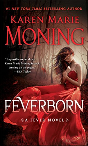 Feverborn: A Fever Novel von Dell
