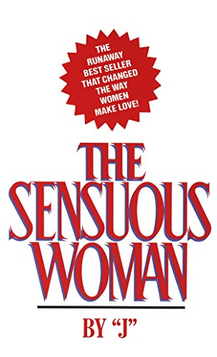 The Sensuous Woman von Dell