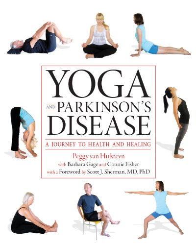 Yoga and Parkinson's Disease: A Journey to Health and Healing von DEMOS HEALTH
