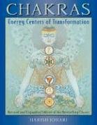 Chakras: Energy Centers of Transformation von Destiny Books