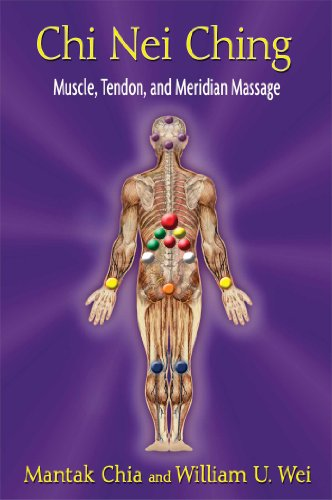 Chi Nei Ching: Muscle, Tendon, and Meridian Massage von Destiny Books