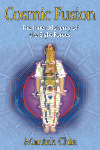 Cosmic Fusion: The Inner Alchemy of the Eight Forces von Destiny Books